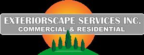 exteriorscape Logo
